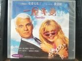 挖寶二手片-V03-053-正版VCD-電影【一屋半妻】-史蒂夫馬丁 歌蒂韓(直購價)