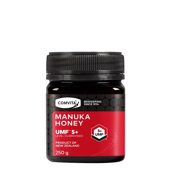 Comvita康維他 UMF5+麥蘆卡蜂蜜250g
