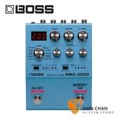 Boss MD-200 調變效果器 Modulation 原廠公司貨 一年保固 MD200