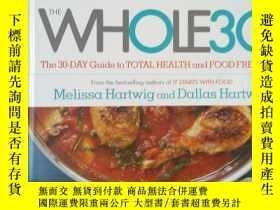 二手書博民逛書店The罕見Whole30 The 30-Day Guide to