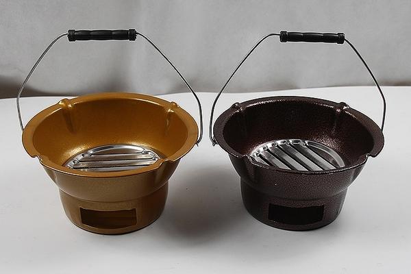 燒炭火鍋爐 免運火爐炭爐 一種可以燒炭的爐火鍋爐炭鍋爐猛火爐燒烤爐炭木炭