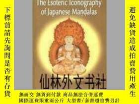 二手書博民逛書店【罕見】The Esoteric Iconography of