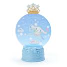 【震撼精品百貨】大耳狗_Cinnamoroll~Sanrio 大耳狗喜拿聖誕亮光雪球擺飾#66074
