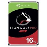 Seagate 希捷 那嘶狼 IronWolf Pro 16TB 3.5吋 NAS專用硬碟 (ST16000NE000)