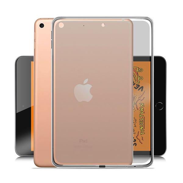 City 2019 iPad mini/iPad mini 5 超薄清柔隱形保護套