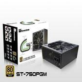 七盟 電源供應器 80 PLUS 金牌 ST-750PGM POWER 電腦電源【迪特軍】