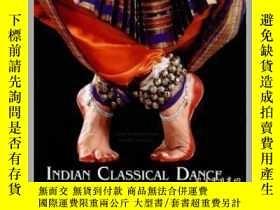 二手書博民逛書店》Indian罕見Classical Dance: Tradit
