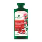 Herbalcare野玫瑰紫蘇油沐浴露【康是美】