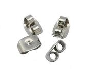 316L醫療鋼 基本款耳塞耳堵 防抗過敏 4個(2對)價
