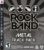 PS3 Rock Band: Metal Track Pack 搖滾樂團:重金屬音樂(美版代購)
