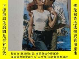 二手書博民逛書店MY罕見ENEMY ,MY LOVE:我的敵人,我的愛人(外文)Y212829