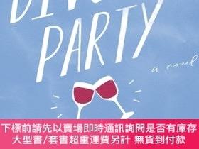 二手書博民逛書店The罕見Divorce Party離婚派對,勞拉·戴夫作品,英文原版Y449990 Laura Dave