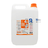 【醫博士】生發 清菌酒精75% 4公升/ 桶 【6/22開始出貨 ※ 每帳號限一桶】