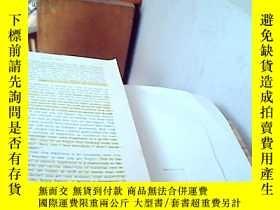 二手書博民逛書店英文原版罕見Human conduct -- problems
