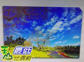 [COSCO代購] W118365 春意盎然松木框油畫 60X90 CM