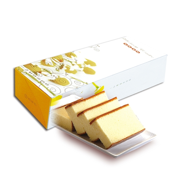 【一之軒】蜂蜜蛋糕-大-附袋