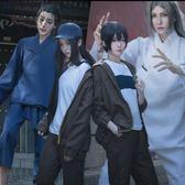 一人之下王也張靈玉馮寶寶張楚嵐道士道袍cosplay服裝【步行者戶外生活館】
