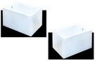 【麗室衛浴】國產 壓克力造形浴缸 LS-...