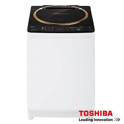 ★24期0利率★TOSHIBA東芝 12公斤 SDD變頻洗衣機 AW-DME1200GG 金耀黑 /神奇去汙鍍膜洗衣槽