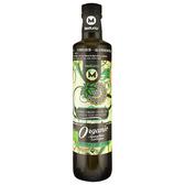瑪伊娜嚴選有機冷壓橄欖油500ML【愛買】