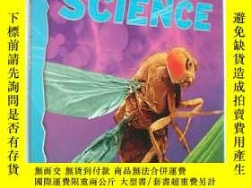 二手書博民逛書店Incredible罕見Science (Discovery E