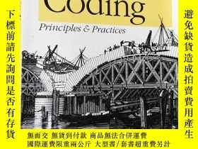 二手書博民逛書店Secure罕見Coding Principles and Pe