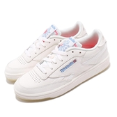 Reebok 休閒鞋 Club C Revenge 米白 白 女鞋 運動鞋 【PUMP306】 DV7359