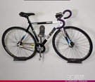 自行車掛架墻壁掛鉤公路單車掛壁式掛墻停車架扣展示架 3C優購