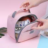 【新年鉅惠】bagINBAG手提帆布飯盒袋保溫包鋁箔加厚便當袋兒童學生午餐包