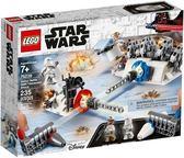【LEGO樂高】STAR WARS 霍斯行動之戰發動機攻擊 #75239