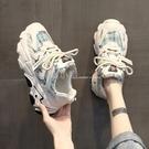 歐貨老爹鞋女ins潮2020秋季新款歐洲站超火百搭運動鞋女秋冬款鞋 喵小姐