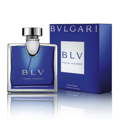 BVLGARI 寶格麗藍茶男性香水100ml