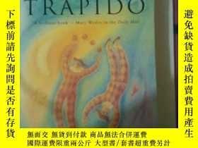 二手書博民逛書店Juggling罕見by Barbara TrapidoY144