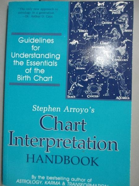 【書寶二手書T5/原文書_NDQ】Chart Interpretation Handbook: Guidelines f