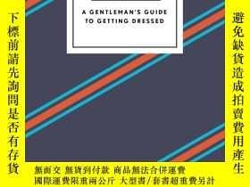 二手書博民逛書店How罕見to Tie a Tie: A Gentleman s