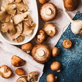 【好日好食】好果系列 頂級菇菇脆片(3入組) (每組3入)(免運)。