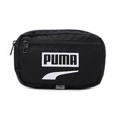 PUMA PLUS WAIST BAG II 腰包 黑 078035-14