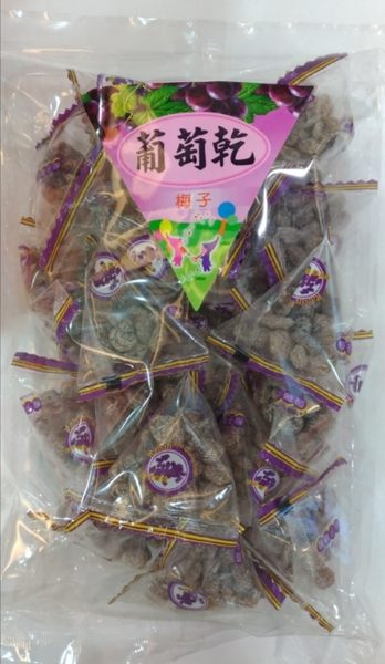 【麻吉熊】台灣橙果 梅子葡萄乾260g(全素)