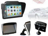【7吋遮陽罩】6吋~5吋導航機GPS通用遮光罩 萬用型防反光遮陽擋 擋光板