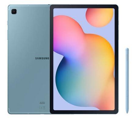 SAMSUNG Galaxy Tab S6 Lite(4G/64G) P610 10.4吋 WIFI平板 (公司貨) 送收納包
