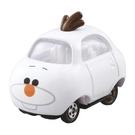 【震撼精品百貨】迪士尼Q版_tsum tsum~迪士尼小汽車 TSUMTSUM 冰雪奇緣雪寶#85768