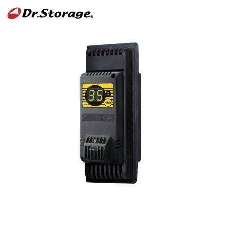 Dr.Storage - 防潮箱除濕主機《S6D》