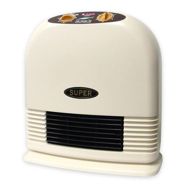 【中彰投電器】嘉麗寶(定時型)陶瓷電暖器,SN-869T【全館刷卡分期+免運費】