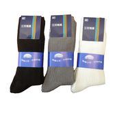 三花棉襪超值包3雙(24~26cm)【愛買】