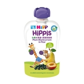 Hipp喜寶生機水果趣-黑棗黑醋栗 79元 (買 6送一)