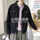 秋季新款韓版潮流工裝牛仔夾克衣服男裝   【全館免運】