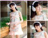 手機音樂錄音唱歌專用全民K歌耳麥頭戴式帶話筒OPPOvivo通用耳機·Ifashion