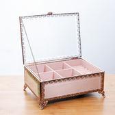 Rose Garden五格珠寶盒-生活工場