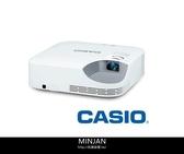 ◆【台北視聽劇院音響影音】 CASIO 卡西歐雷射LED XGA投影機 XJ-V2