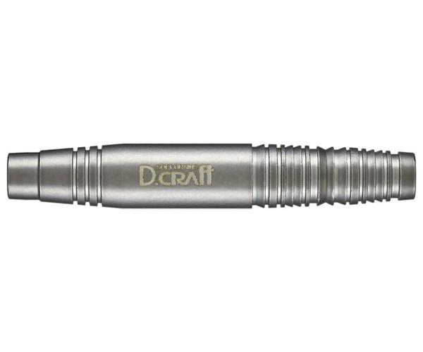 【D.Craft】NEO 黒胡狼 -Black Jackal- 鏢身 DARTS